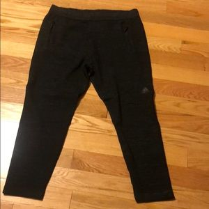 Adidas sweatpants NWT XL